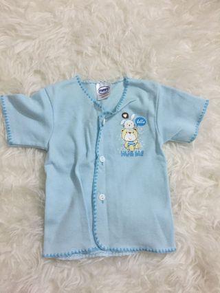Newborn baby tops