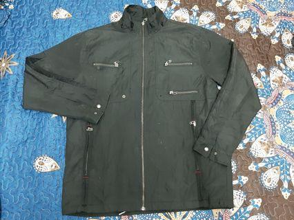 Prada Light Jacket
