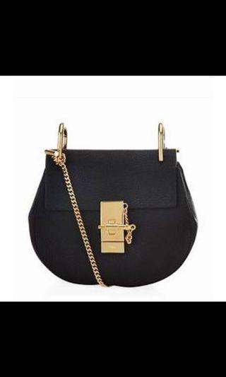 英國連線代購Chloe  Drew Small Bag 茱兒包 小款(後天結單)