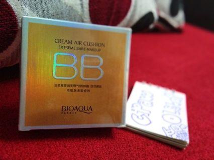 Bioaqua bb Cushion NEW