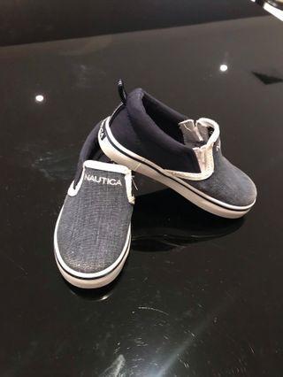 Kids Nautica Shoes