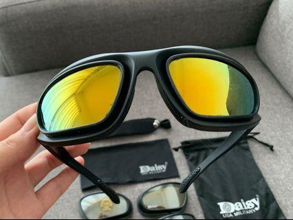 Daisy Polarized Sunglasses