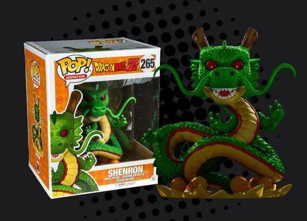 Funko Pop Shenron Dragon ball