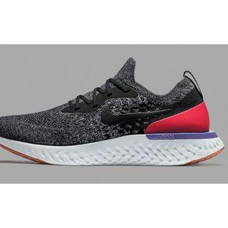 Lowest Price 100%  Authentic Hot Buy Best Price Nike Epic React Flyknit Sneaker Shoe