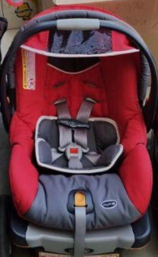Chicco Keyfit 30 - Baby Car Seat