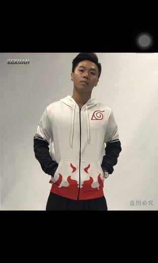 🚚 Brandnew Naruto Custom made Hoodie