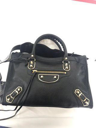 ab67747ad5d8 balenciaga bag black | Women's Fashion | Carousell Singapore