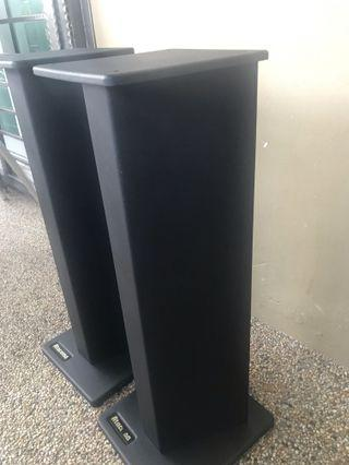 Atacama speaker stand