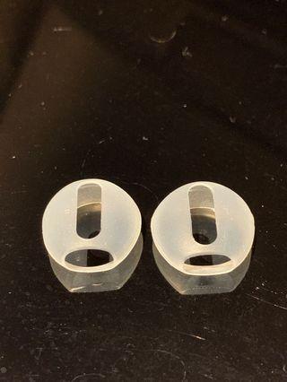AirPod 耳套 透明 超簿 fit 位 (不包耳機)