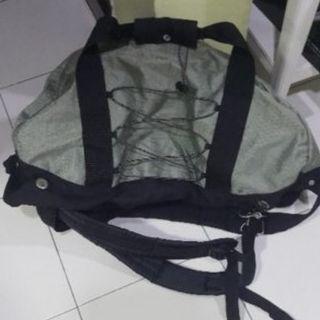 Hot Offer Irrisitible Most Affordable Imported Samsonite Travel Bag