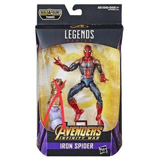 Smart Marvel Legends Infinite Series Avengers Collectors Edition Ultron Hulk Vision Convenience Goods Comic Book Heroes