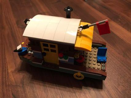 🚚 Lego 31093 無人偶 無動物