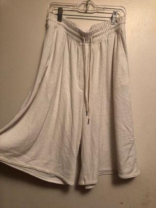 ARITZIA Wilfred Free Short Culottes
