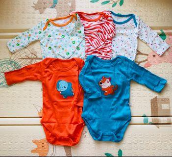 🚚 Baby Boy Jumper / Jumpsuit - size S and M