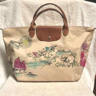 REPRICED: Longchamp Bag