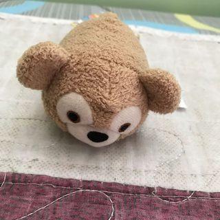 Disney Tsum Tsum Duffy soft toy