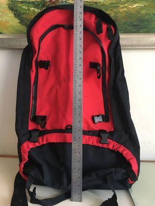 Large Hiking Backpacking Bagpack.