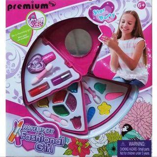 Makeup anak aman