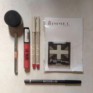 Makeup RM10 Each #CNY888