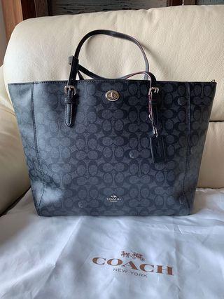 Coach handbag / 媽媽手袋