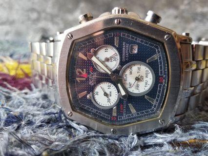 Jam tangan fashion activ
