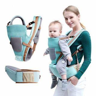 461529569b5 Baby Carrier Infant Comfortable Sling Backpack Pouch Wrap Baby.