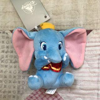 Disney Dumbo 小飛象匙扣公仔