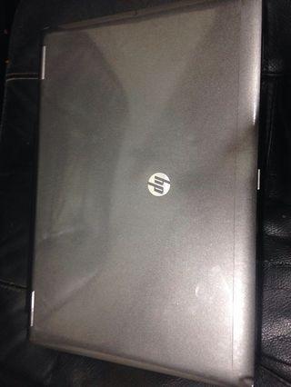 🚚 HP Probook 6360b