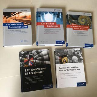 🚚 Reference book for SAP performance / SAP BW
