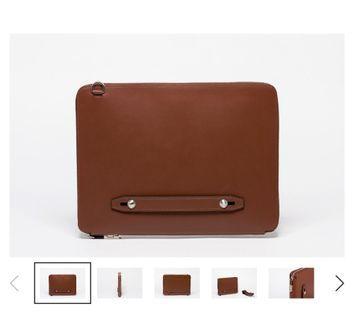 Bond everyday padfolio (slim briefcase)