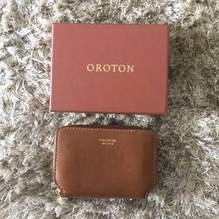 Oroton Card Holder Purse