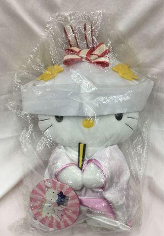 🚚 Hello Kitty東京之戀