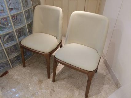 Two chairs for $30