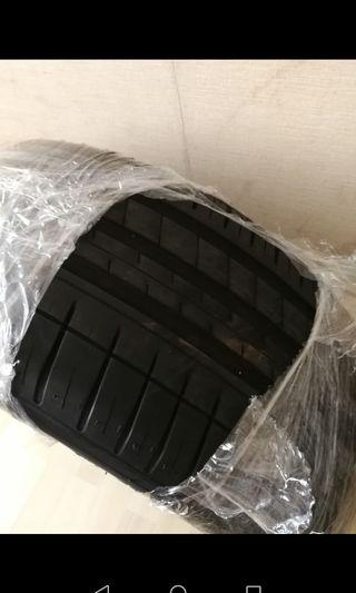 Used michelin PS3
