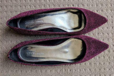 ASOS shoes • flats