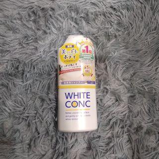 White conc 360ml