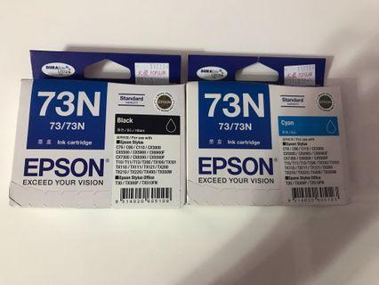 🚚 Printer Ink for Epson Printer