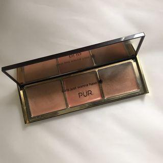 Pur Cosmetics Palette