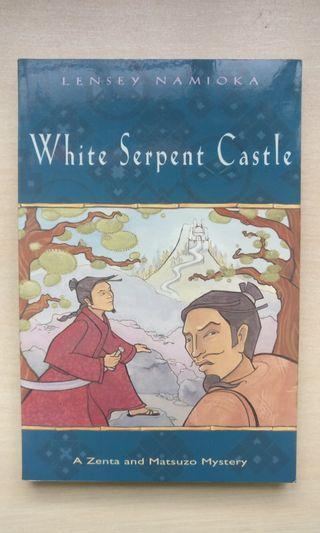 White Serpent Castle (Lensey Namioka)