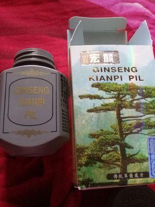 #kianpi (obat penggemuk badan)