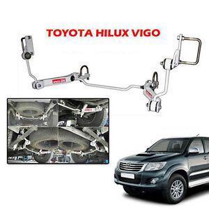 Toyota Hilux Vigo KUN25 Space Arm