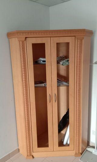 Kabinet bucu/3 angle cabinet