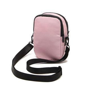 TOPSHOP PINK MINI SLING BAG