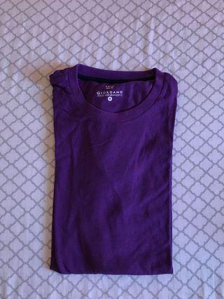 Giordano Plain Shirt