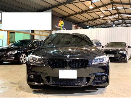520D BMW 2013年 超省大空間 美車大特價
