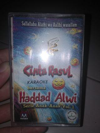 Cinta Rasul vol 1 Haddad Alwi dan Sulis