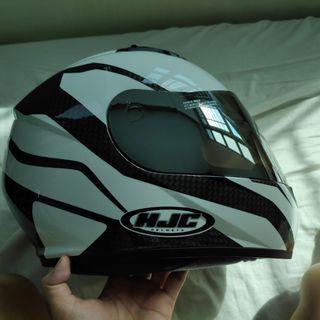 hjc cs-15 fullface helmet