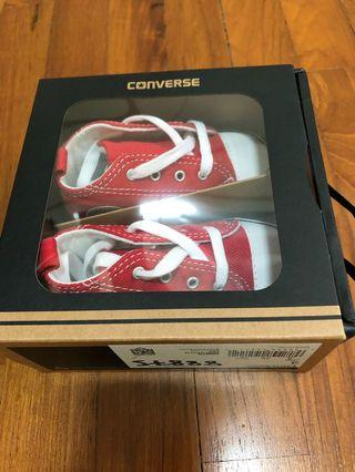 🚚 Infant Converse Shoes