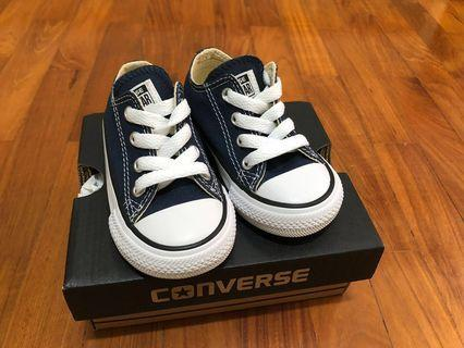 🚚 Converse Shoes for Toddlers