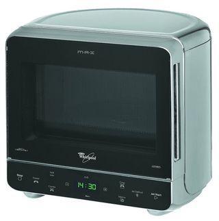 🚚 BNIB Whirlpool Max 38 XL Microwave